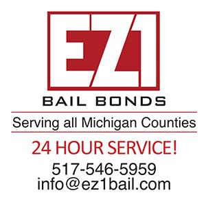 ez1 bail bonds