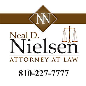 nielsen attorney at law
