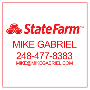 state farm mike gabriel